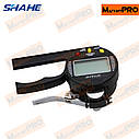 Цифровой толщиномер Shahe 5331-10, фото 3