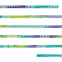 Лента Chacott ORIGINAL INFINITY RIBBON (6m) / Инфинити / Цвет: 425.Blue