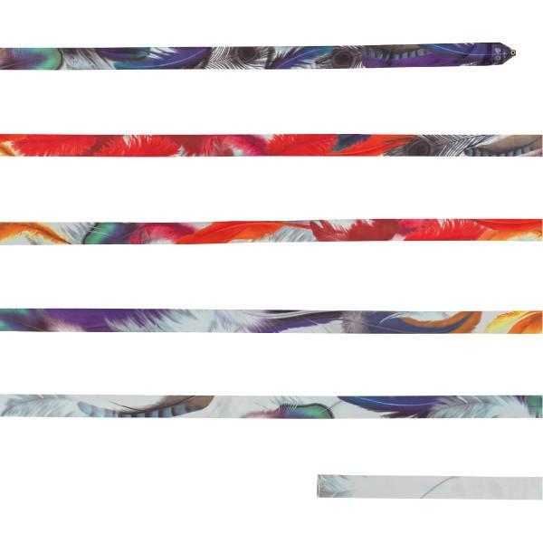 Стрічка Chacott ORIGINAL INFINITY RIBBON (6m) / Інфініті / Колір: 476.Purple