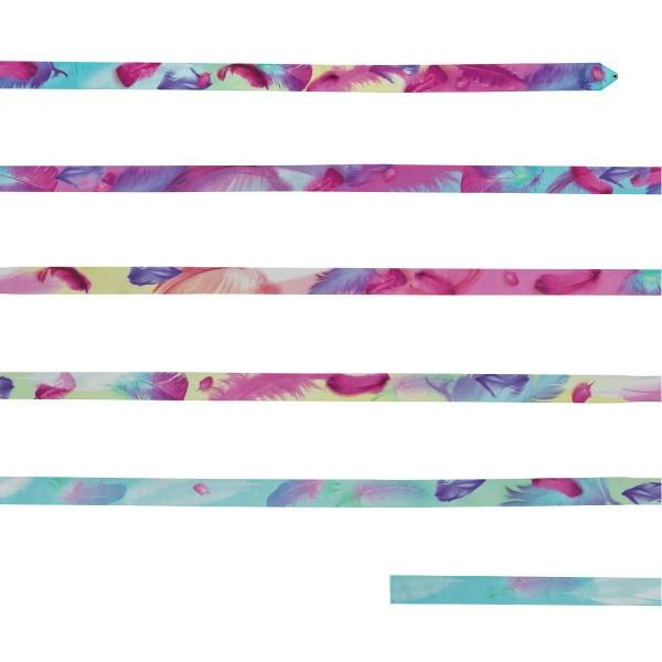 Лента Chacott ORIGINAL INFINITY RIBBON (6m) / Инфинити / Цвет: 443.Pink