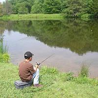 Что нас ждет на рыбалке 17 и 18 июня?