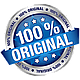 Обруч гимнастический Chacott ORIGINAL HI-GRIP SOFT HOOP (890mm) Цвет: 000.White, фото 4