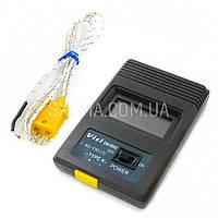 Цифровой термометр DM-6902 с темопарой (-50-750°С)