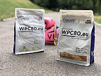 Протеин Ostrovit WPC 80 - 900 g