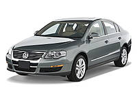 VW Passat Отключение катализатора, удаление сажевого фильтра