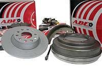 Тормозные диски  ABE