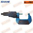Микрометр цифровой Shahe 5205-50 (25-50мм), фото 2