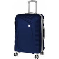 Валіза IT Luggage OUTLOOK/Dress Blues M Середній