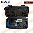Микрометр цифровой Shahe 5205-50 (25-50мм), фото 4