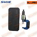 Микрометр цифровой Shahe 5205-50 (25-50мм), фото 5