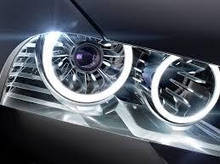 Освещение Renault Lodgy