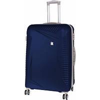 Чемодан IT Luggage OUTLOOK/Dress Blues L Большой