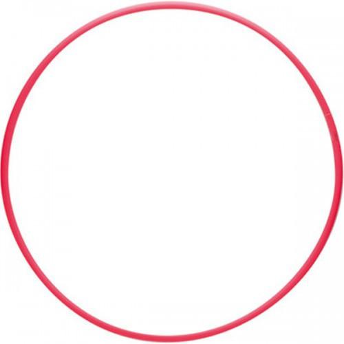 Обруч гімнастичний Chacott ORIGINAL JUNIOR HOOP / Юніорський / (700mm) Колір: 043.Pink