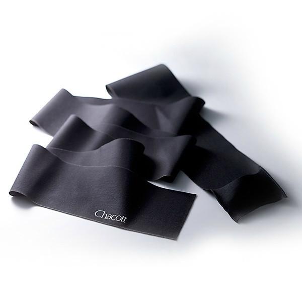 Компресійний пояс Chacott ORIGINAL COMPRESSION BAND / Колір: 009.Black