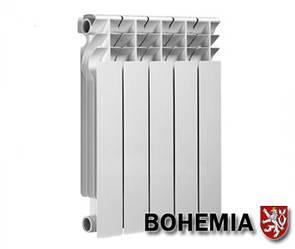 Біметалічний радіатор Bohemia B96 500/96