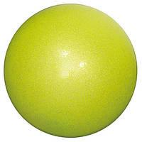 Мяч Chacott ORIGINAL Prism Цвет: Lime Yellow / Мяч Призма (185 мм)