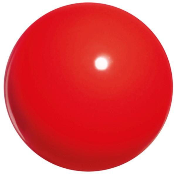 Мяч Chacott ORIGINAL Practice цвет: 052.Red / Мяч Юниорский (170 мм)