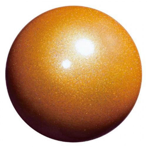 Мяч Chacott ORIGINAL Jewelry цвет: 597.Copper / Мяч Ювелирный (185 мм)