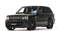 Тюнинг Land Rover Range Rover Sport Startech
