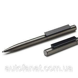 Оригинальная шариковая ручка Volkswagen Ballpoint Magicflow Pen, Senator, Graphite Grey (000087210AL)