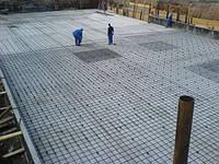 Промислові підлоги. Монолітні бетонні роботи.б, фото 1