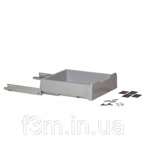 Система для выдвижения ящиков PLASTIC-BOXMOVIMENTO, L=450 мм W=600 мм