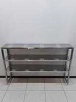 Надстройка трехуровневая 1500х300х900, фото 1
