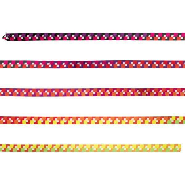 Лента Chacott ORIGINAL INFINITY RIBBON (5m) / Инфинити / Цвет:449.Pansy