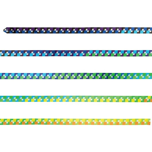 Лента Chacott ORIGINAL INFINITY RIBBON (6m) / Инфинити / Цвет:479.Blackberry