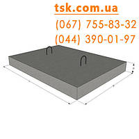 Плита покрытия плоская ПТ 75.180.14-9, фото 1
