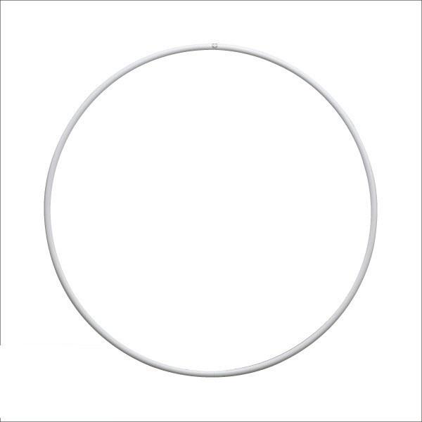 Обруч гимнастический Chacott ORIGINAL HOOP (810mm) Цвет: 000.White