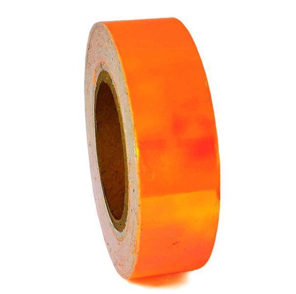 Обмотка PASTORELLI LASER / Цвет: Оранжевый Флуоресцентный/Fluo Orange