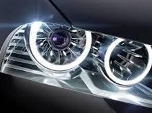 Освітлення Renault Logan
