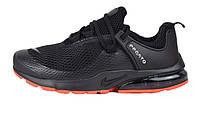 Мужские кроссовки Nike Air Presto Leew 2019 Black/Red