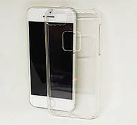 Пластиковый чехол iPhone 5С