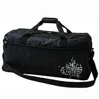 Cумка Chacott ORIGINAL RG BIG SHOULDER BAG / 009.Black