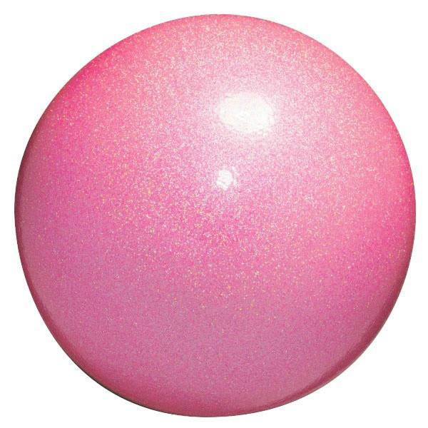 Мяч Chacott ORIGINAL Practic Prism Цвет: 648.Framboise / Мяч Призма юниор. (170 мм)