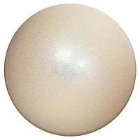 М'яч Chacott ORIGINAL Jewelry колір: 501.Pearl / М'яч Ювелірний (185 мм)
