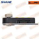 Угломер (транспортир, малка) Shahe 5422-200 (200мм), фото 5