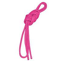 Скакалка Chacott ORIGINAL GYM ROPE (NYLON) 3м Цвет: 043.Pink
