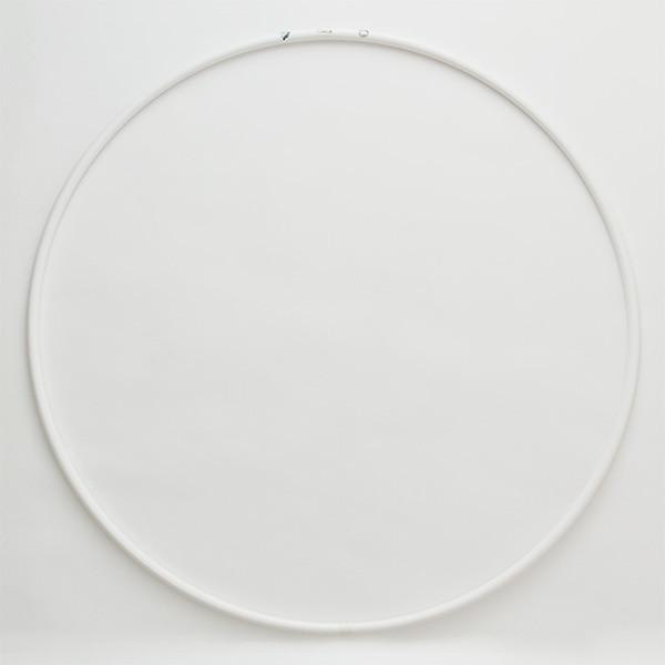 Обруч гімнастичний Chacott ORIGINAL HI-SOFT GRIP HOOP (850mm) Колір: 000.White