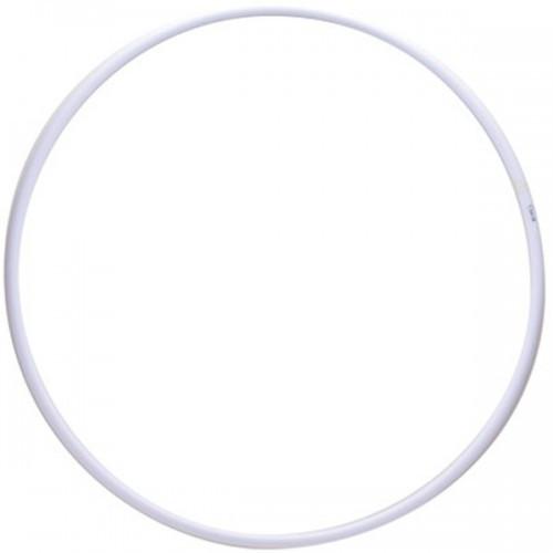 Обруч гимнастический Chacott ORIGINAL JUNIOR HOOP / Юниорский / (750mm) Цвет: 000.White