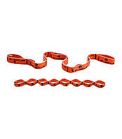 Тренажер для растяжки Sveltus (France) Elastiband® / 7 кг. / Цвет: Оранжевый/Orange