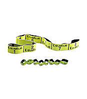 Тренажер для растяжки Sveltus (France) Elastiband® / 10 кг. / Цвет: Желтый/Yellow