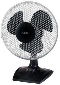 Вентилятор настольный AEG VL 5529