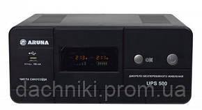 Источник бесперебойного питания Aruna UPS 500, фото 2