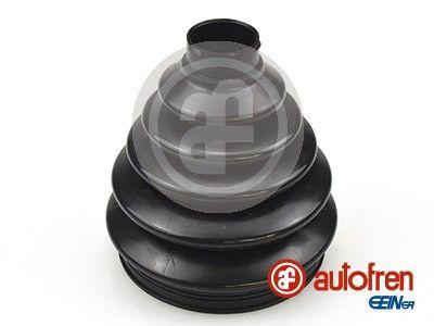 Комплект пыльника (пластик) приводной вал SKODA OCTAVIA 1.6 / 1.9 SDI 96- Ø28-Ø80