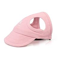 Кепка Tail Up розовая