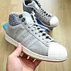 Кроссовки Оригинал Adidas 'Pro Model BT' AQ8160, фото 4