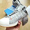 Кроссовки Оригинал Adidas 'Pro Model BT' AQ8160, фото 3
